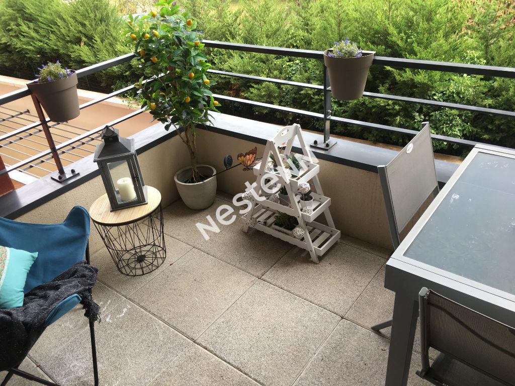Appartement Gardanne 2 pièces 38.91 m² Résidence 2016