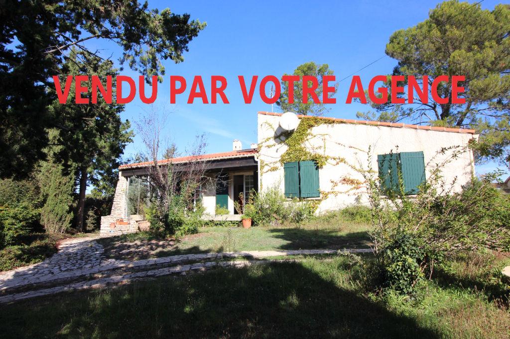 photos n°1 Maison Cabriès 4 pièce(s)  sur un terrain de 1.700 m² environ avec piscine