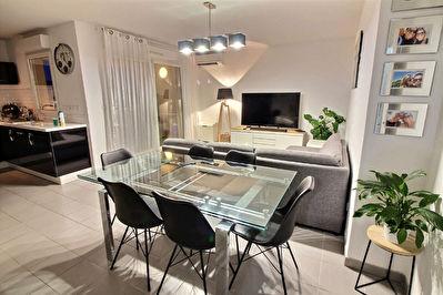 Appartement Aix En Provence Luynes 3 pieces 66 m2