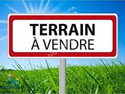 TERRAIN A VENDRE GREASQUE 700m2