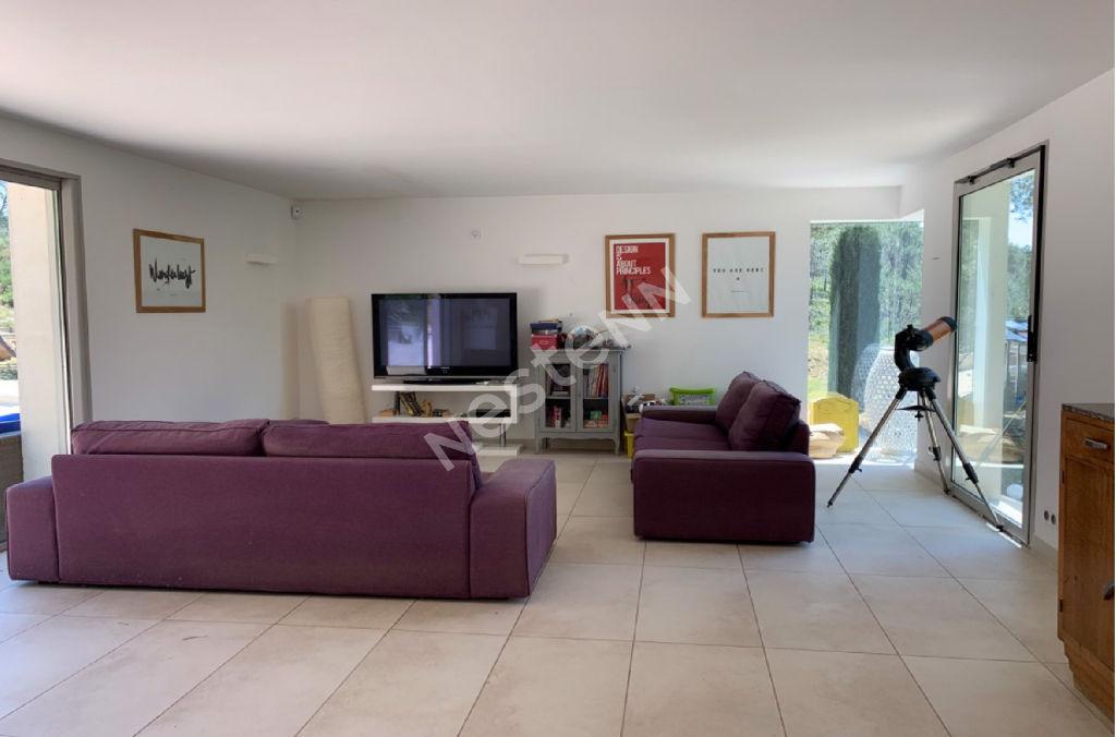 Meyreuil - 7 pièce(s) - 210 m2