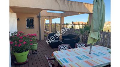Appartement Bouc Bel Air 3 pieces 85.3 m2