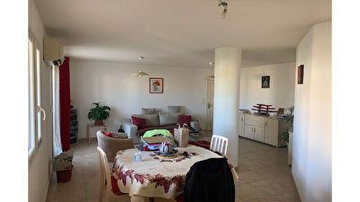 Appartement Bouc Bel Air 3 pieces 85 m2 avec terrasse et garage