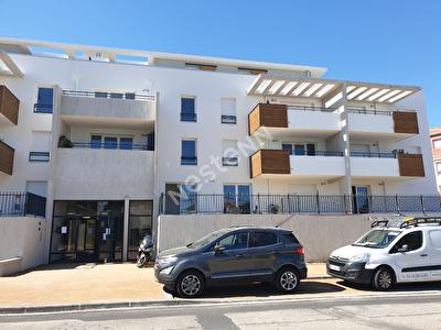 Appartement neuf T3 de 67 m2