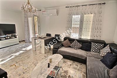 Marignane-Maison T4 d'env 84m2 + grand garage