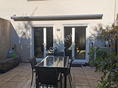Maison Aix En Provence 4 pieces 90 m2