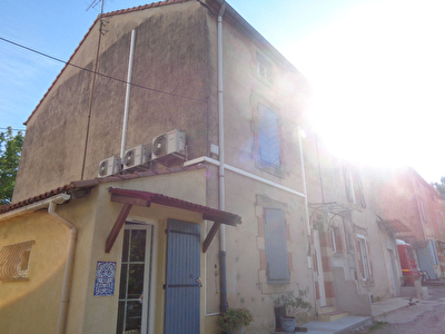 Maison Gardanne 3 pieces 68.85 m2