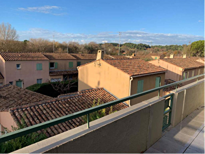 Aix En Provence - 2 pieces - 40 m2