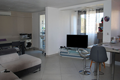 Appartement Septemes Les Vallons 4 pieces 84 m2