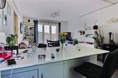Appartement Aix En Provence 4 pieces 73 m2