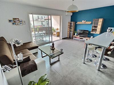 Appartement Marseille 3 pieces 66 m2