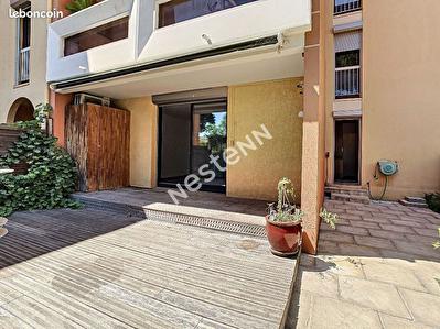 Vente Appartement a MARIGNANE de 3 pieces et d'une surface de 69.24 m2