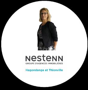 Céline Verdonck - Directrice Immobilier à Hagondange
