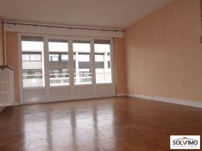 Appartement - Montigny Les Metz - T2 - 66m2