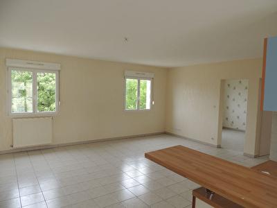 Appartement Richemont 4 pieces 67.88 m2