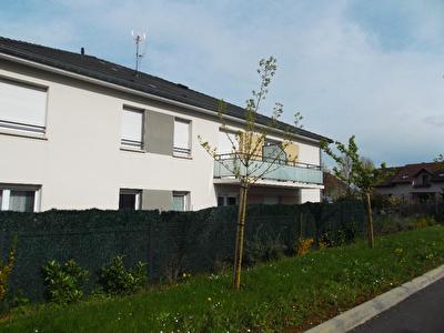 Appartement - Richemont - T3 - 66 m2