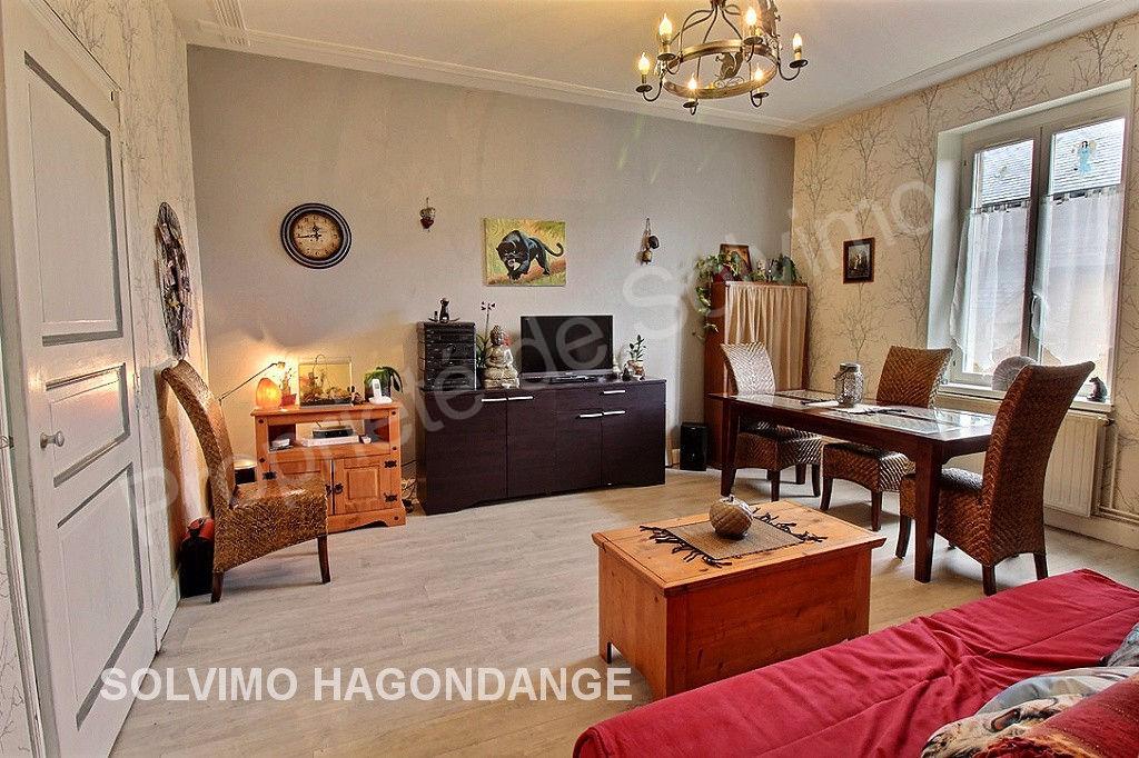photos n°1 Gandrange - appartement 3 pièces - 77 m²