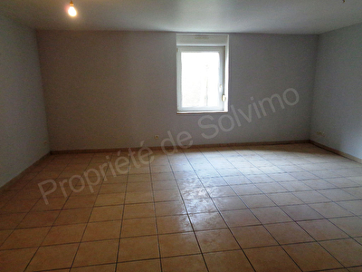 Appartement Homecourt 3 pieces 71m2