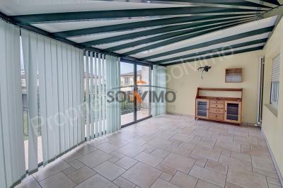 Maison Maizieres Les Metz jardin garage 3 chambres