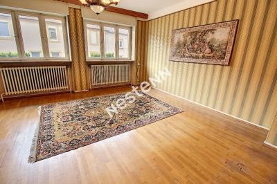 Gandrange - maison 5 pieces - 2 chambres + bureau - 100m2