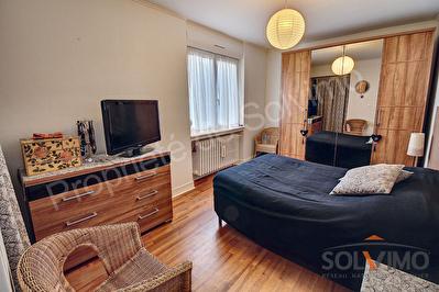 Appartement Richemont 4 pieces 73 m2