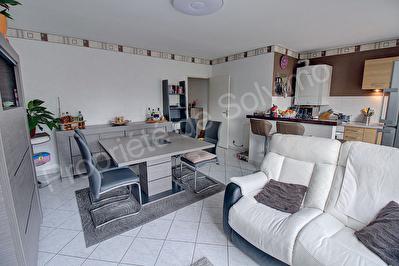 Thionville - appartement F3 - 57m2