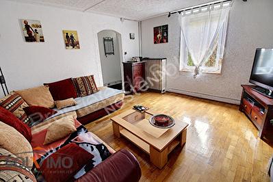 *BAISSE DE PRIX * Hagondange - maison 94m2 - 2 chambres + bureau