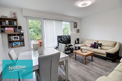 Appartement Rombas 3 pieces 61 m2