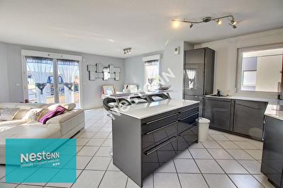 Appartement Talange 4 pieces 80 m2 + garage et parking