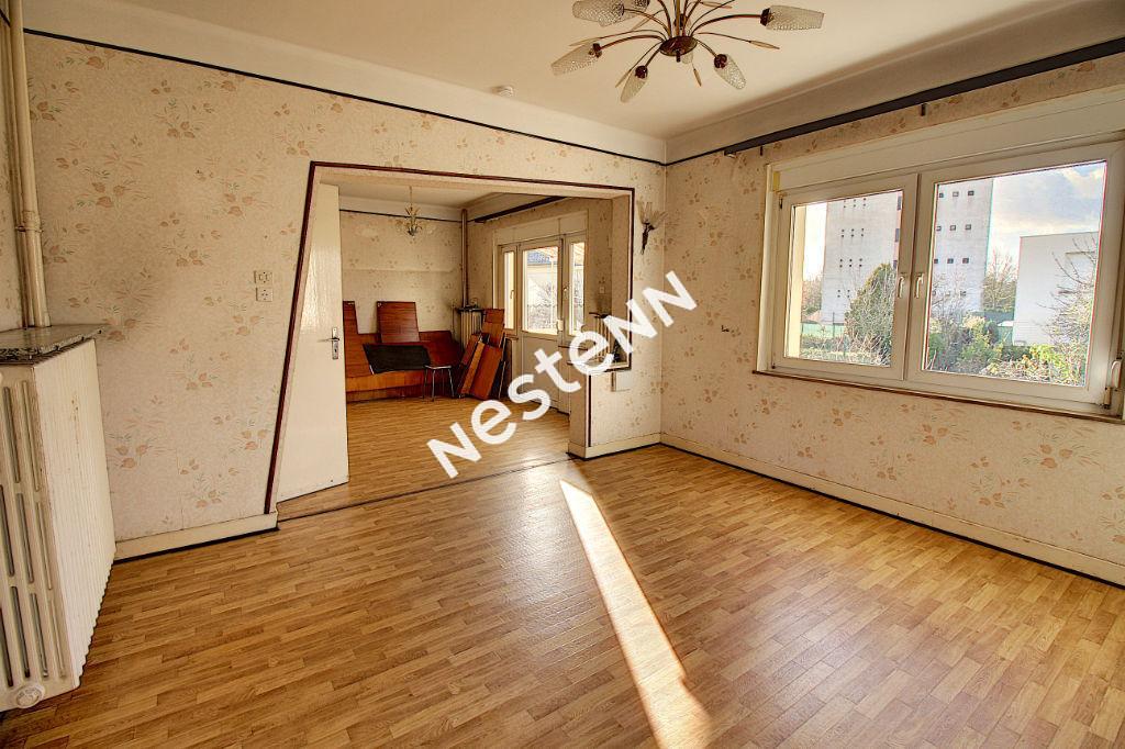 Maison Talange 112 m2 - jardin - garage