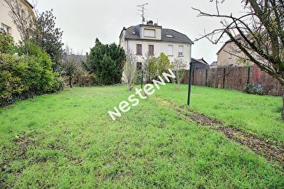 Maison a vendre Hagondange 112.23 m2