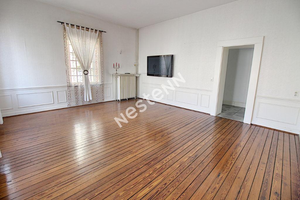 photos n°1 Appartement  3 chambres UCKANGE
