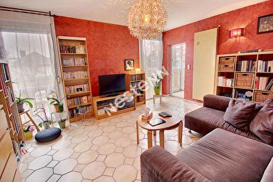 Appartement T3 a vendre Maizieres les Metz