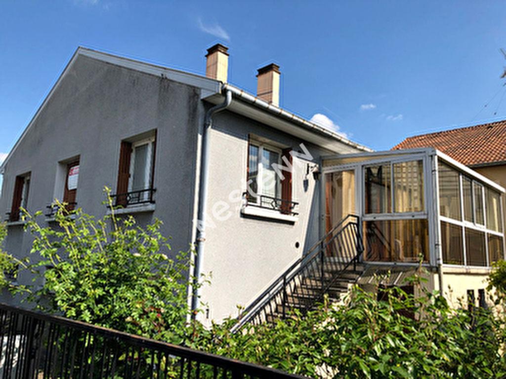 Maison - 3 chambres - Pont a Mousson - 75 m2