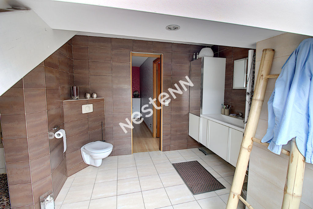 Appartement  4 chambres  Rombas