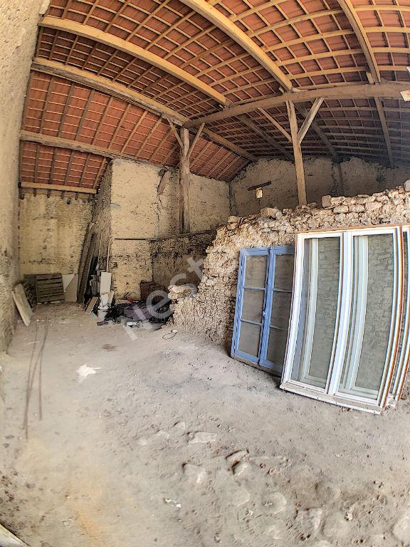 Ancienne remise agricole  125 m2