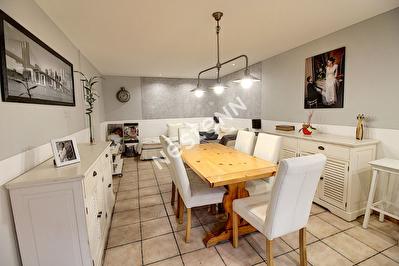 Maison a vendre 3 chambres Talange quartier calme