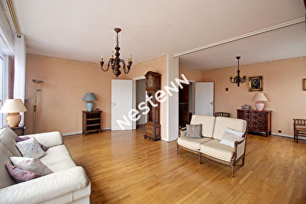 Appartement -Thionville - T3 - 78 m2