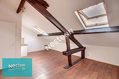 Studio Woippy 25 m2 ideal investisseur