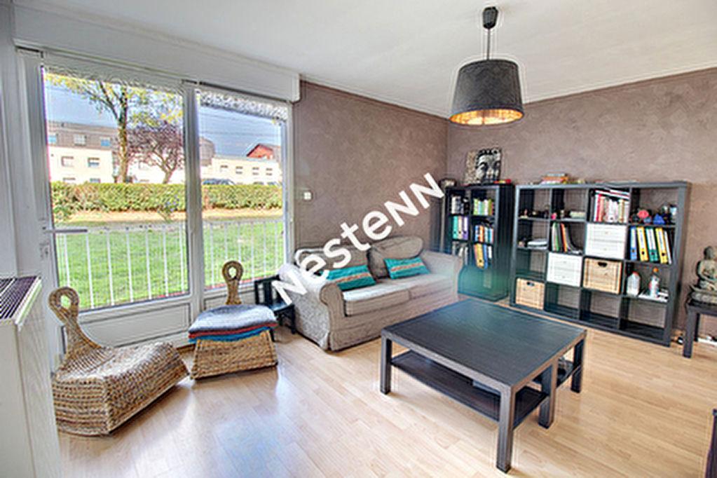 Appartement  F4 Maizieres-les-Metz 2 chambres