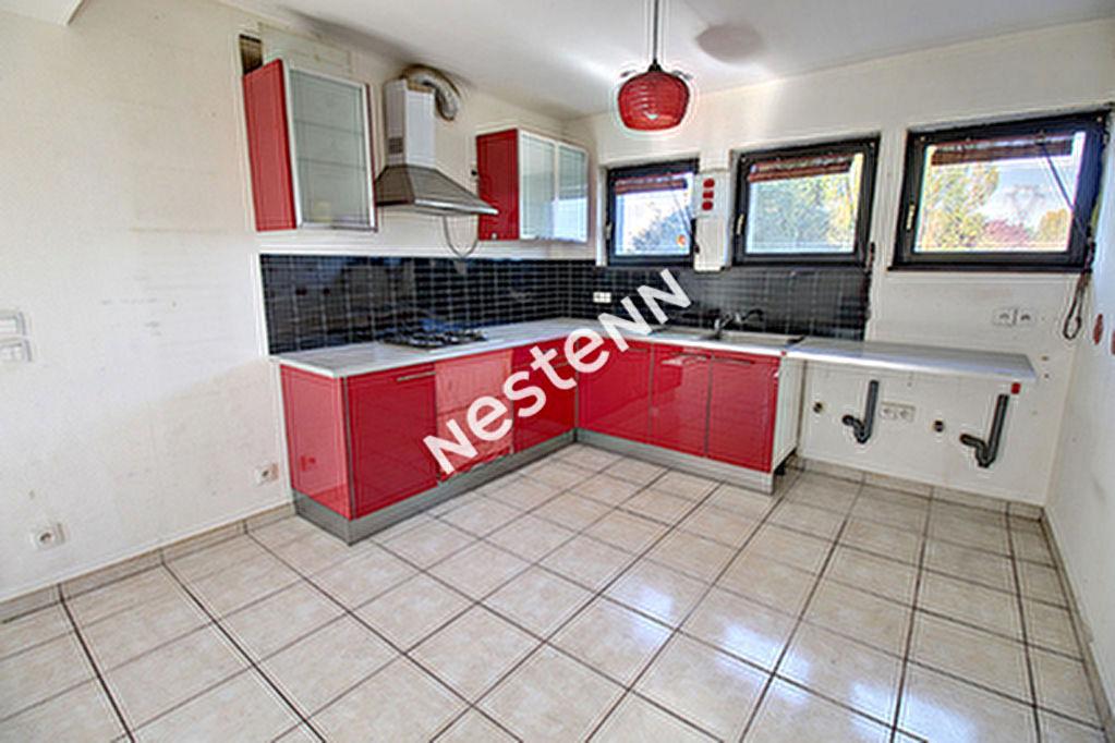 Appartement A Vendre Richemont 2 pieces