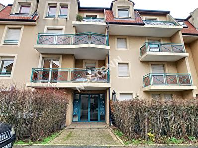 Appartement A Vendre Talange 3 pieces