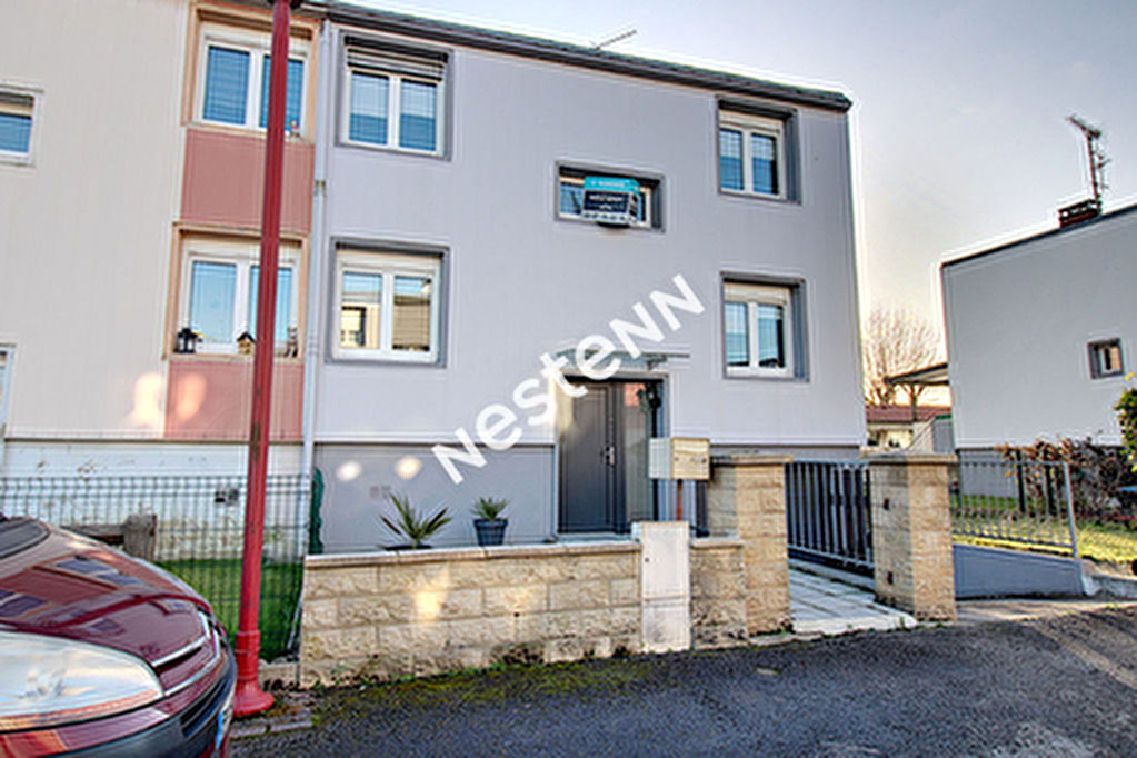 Maison 4 chambres 98m2 a vendre a Guenange