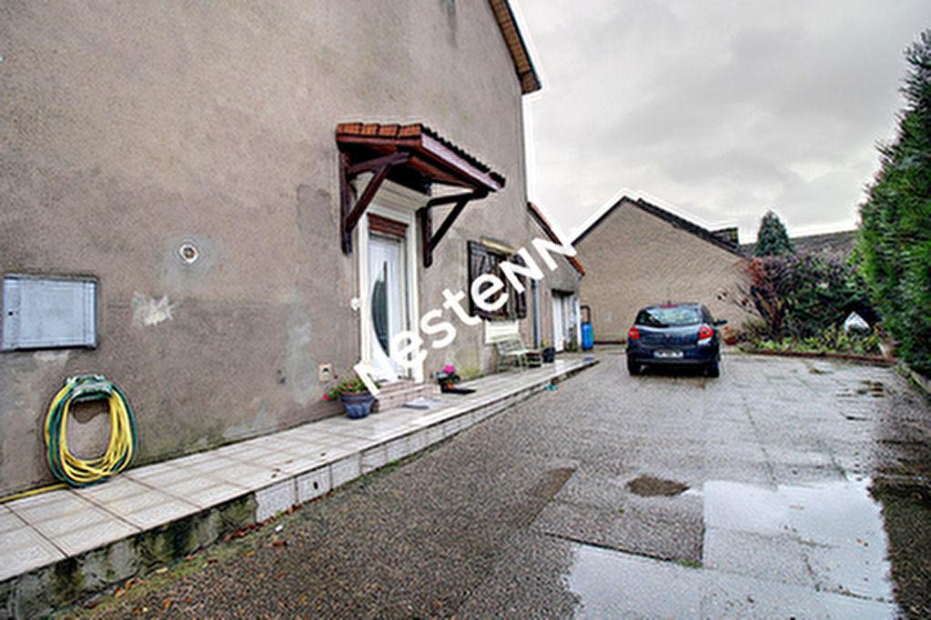 A vendre, Maison a Talange 7 pieces