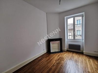 Appartement Nancy 2 pieces 40,54 m2