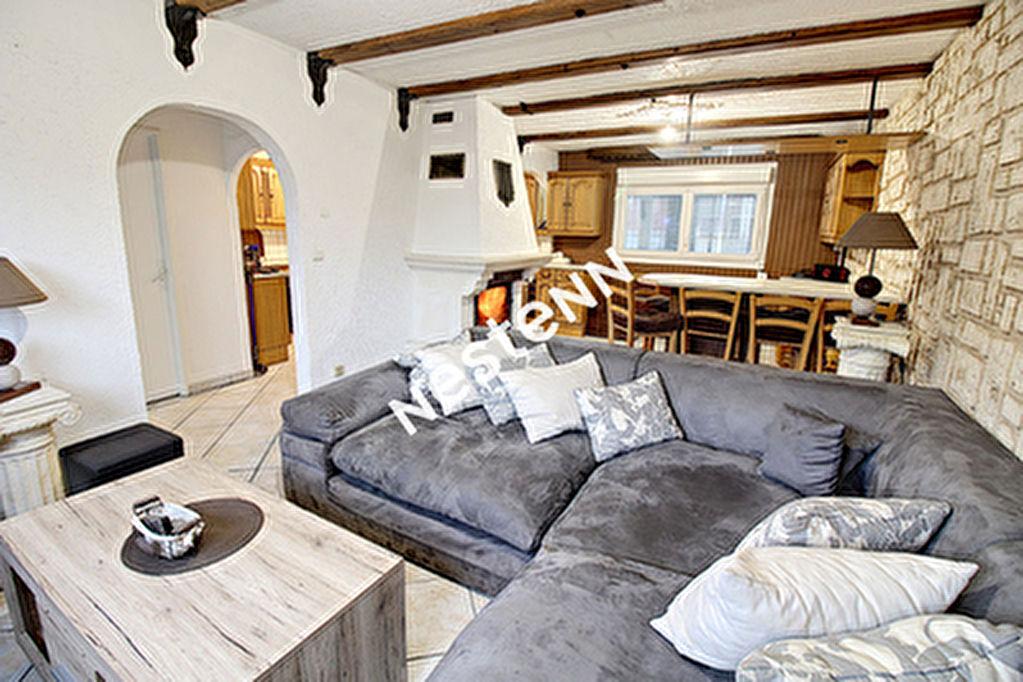 Maison Talange