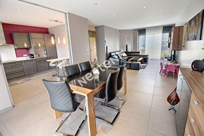 Maison recente a vendre 4 chambres Guenange lotissement calme