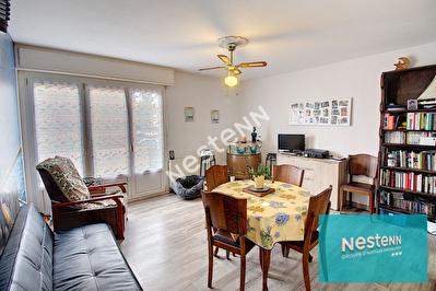 Appartement a vendre Talange 58 m2 2 chambres garage