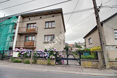 Maison a vendre 4 chambres Talange au calme