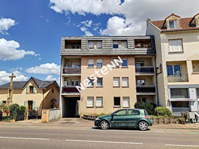 Appartement  a vendre sur Hagondange 3 pieces 71.45m2